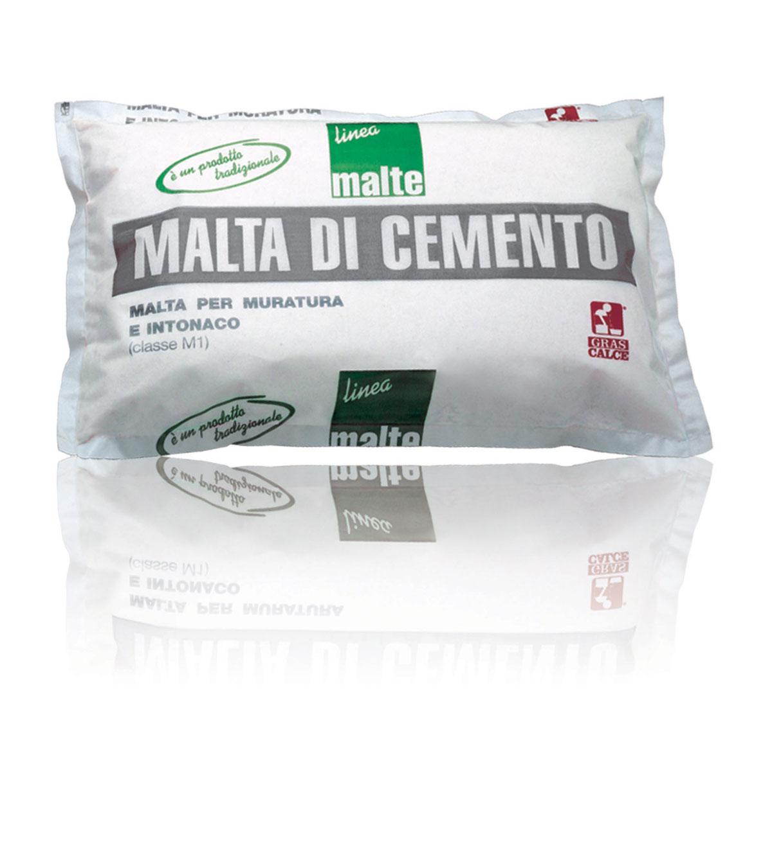 Malta di cemento gras calce for Gras calce malta bastarda