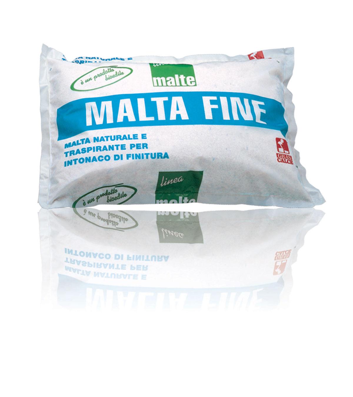 Malta fine per intonaco gras calce for Gras calce malta bastarda