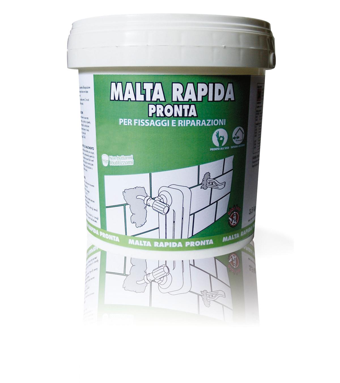Malta rapida pronta gras calce for Gras calce malta bastarda